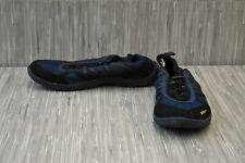 **Speedo Seaside Lace 5.0 Water Shoes - Men's Size 9 - Blue