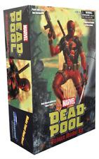 DEADPOOL - Deadpool 1/8th Scale Deluxe Model Kit (Diamond Select Toys) #NEW