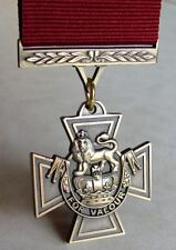 British & Commonwealth The Highest Decoration Victoria Cross -  Replica Medal