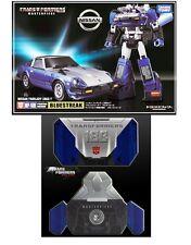Takara Mall Tomy Transformers MP-18B Blue Bluestreak Limited & Coin Figure New