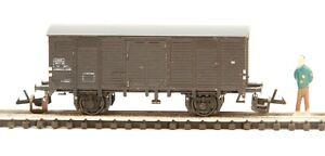 BTTB 4133 freight car Spur TT