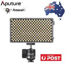 Aputure AL-F7 LED Video Light 3200-9500K CRI/TLCI 95 Portable Lamp for Camera