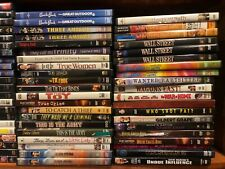 80's movies. *241 Pick and Choose * 80s 70s 60s dvd lot-Save on Shipping 1980's