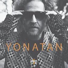 Jonatan Levy - Yonatan [CD]