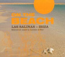 ON THE BEACH = Cortiz/Axwell/Stigmato/Fudge/Faber...=2CD= CHILL+HOUSE+AMBIENT!