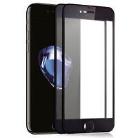 """2x 3D Schutzfolie für iPhone 7 4,7"""" 9H- Glasfolie Cover Displayschutz Glas"""