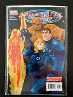 FANTASTIC FOUR (VOL.3) #507 MARVEL COMICS 2004 NM+