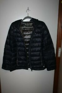 Andrew Marc Size M Hooded Jacket