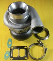 Universal GT35 T70 T66 T04Z-15 T4 flange 1.00 a/r turbine .70 a/r Turbocharger