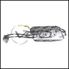 STANDARD EXHAUST REAR MUFFLER FITS HYUNDAI ELANTRA HD 2.0L 1/06-12/11