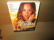 COUNTRY CRUSH 2017 Rural Romance musical dvd JANA CRAMER Kevin Mcgarry