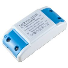 DIMMABLE LED Driver 12W - Triac SMOOTH Dimming  - 2 Year Warranty!