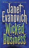 Wicked Business: A Lizzy and Diesel Novel [Lizzy & Diesel] by Evanovich, Janet ,