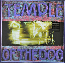 TEMPLE OF THE DOG ~ TEMPLE OF THE DOG  { Reissue Double Vinyl }