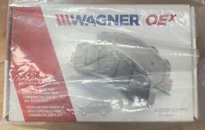 Frt Premium Ceramic Brake Pads  Wagner  OEX1843