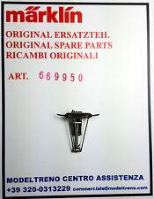 MARKLIN 66995 - 669950   PANTOGRAFO  EINHOLM-STROMABNEHMER  TYPE 28.1 3434