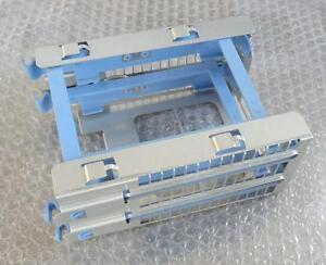 Dell Precision T7400 T7500 Workstation Hard Disc Drive Cage with HDD Caddy KC230