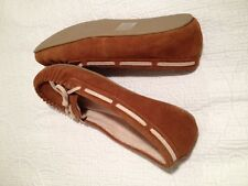 KENNETH COLE REACTION - BROWN SHOE - 10