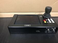 FLIR RVision LOOK DISPLAY PTZ Joystick Controller for PTZ/THERMAL Cameras $6000