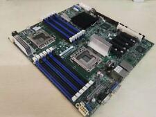 Intel S5520HC Server Motherboard X58 Dual Motherboard LGA1366