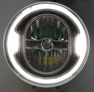 Neuer Originaler Harley Davidson LED Scheinwerfer  mit E -Nummer 5,75 Zoll 790 €