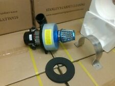jacuzzi spa hot tub blower motor with 2 inch filter