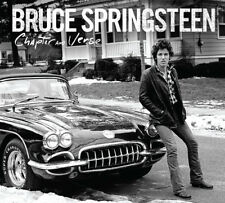 Bruce Springsteen : Chapter and Verse VINYL (2016) ***NEW***