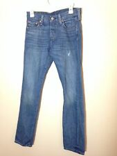 Women's Levi's Light Wash Boyfriend Jeans, 24x32