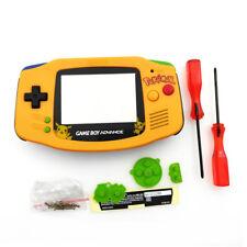 Brandneu Austausch Ersatz Komplett Gehäuse Hülle Case für Gameboy Advance / GBA