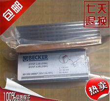 New 1 Set Carbon Vanes Original 90135200007 DT/VT 3.40/4.40 Becker Pumps