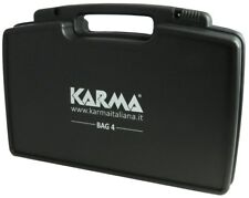 KARMA BAG 4 Valigetta Radiomicrofono Borsa Microfono