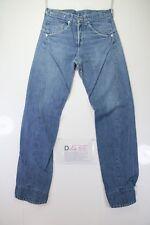 Levis engineered 835 (Code D1435) Taille 44 W30 L34 jeans d'occassion vintage en