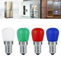 E14 LED Light SMD2835 Bulb For Refrigerator Fridge Freezer Lamp Light Water C6U2