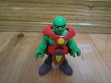 Fisher Price Imaginext DC Super Friends Martian Manhunter J'onn J'onz NEW Part