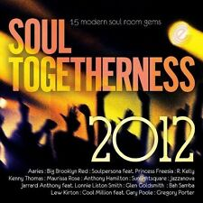 Various Artists - Soul Togetherness 2012 / Various [New CD] UK - Import