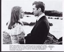 Robert De Niro Ingrid Boulting The Last Tycoon 1976 original movie photo 26091