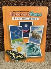 LN Science DiscoveryWorks (Student Edition) California Ed 2nd Grade 2 Text CCSS