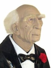 Dobson The Butler - Animated Life Size Halloween Prop Statue Decor