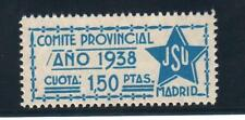 MADRID.   NO CATALOGADO   JSU