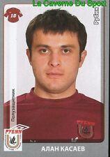 292 ALAN KASAEV FK.RUBIN KAZAN STICKER PANINI RUSSIA LEAGUE 2012