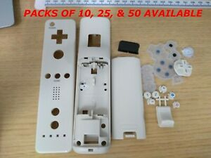 Replacement Battery Back Controller Casing Housing For Nintendo Wii Remote