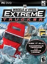 18 Wheels of Steel: Extreme Trucker (PC, 2009)