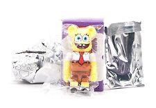 Medicom Toy Bearbrick 100% SERIES 18 SPONGEBOB CUTE Be@rbrick 18 Spongebob cute