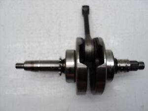 #3011 TZH International MCT9Z 50cc Knock Off Crankshaft & Rod / Crank Shaft