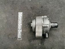GENUINE MERCEDES BENZ AUXILIARY SECONDARY WATER PUMP BOSCH 2118350028
