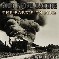 NINE POUND HAMMER New Sealed Ltd LIVE CONCERT CD