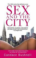 Sex and the City  (ExLib) by Bushnell, Candace