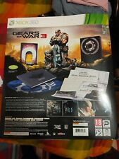 XBOX 360 — Gears Of War 3 Epic (Limited/Collector's Edition)