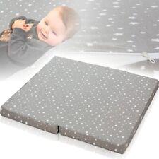 Matratze STERNE für Laufgitter Spielstall Laufstall Auflage Einlage Kind Baby