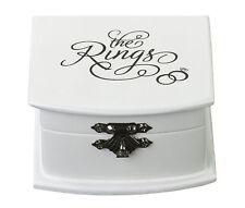 Lillian Rose Ring Bearer Box